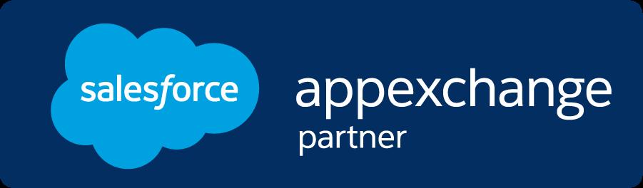 Salesforce app exchange partner