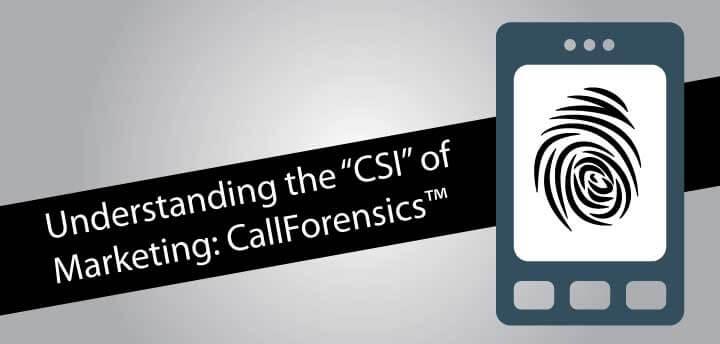 CallForensics