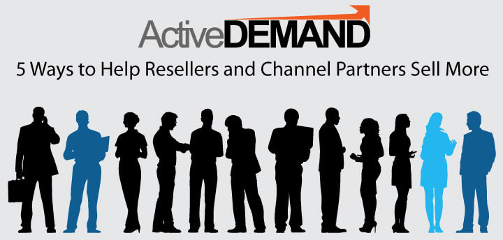Channel Partners Sell More