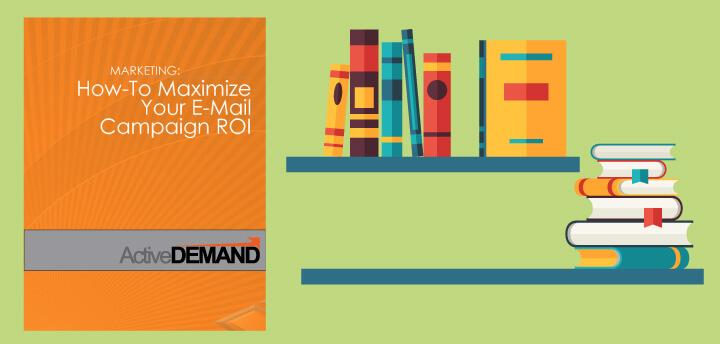 E-Mail Campaign ROI