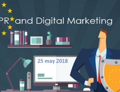 GDPR and Digital Marketing