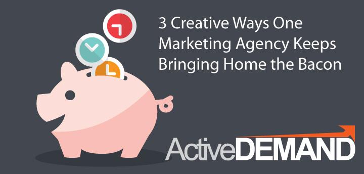 Growing a Marketing Agency