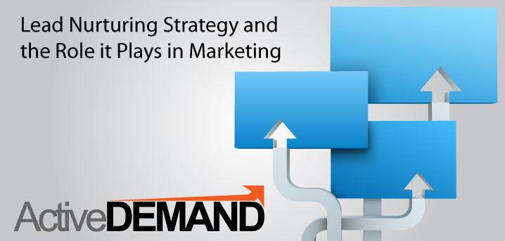 Lead Nurturing Strategy