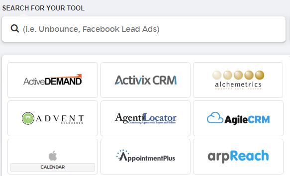 LeadsBridge Integrations
