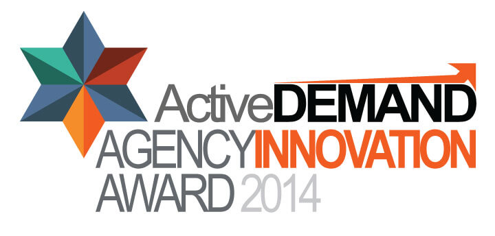 Marketing Agency Innovation Award