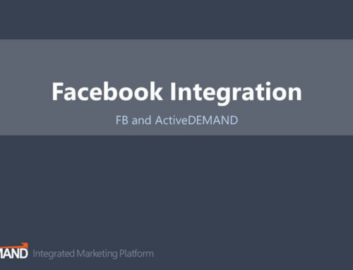 CEO Chat – Facebook Integration