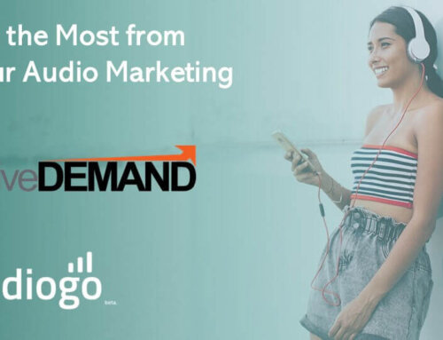 Get the Most from Your Audio Marketing