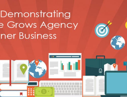 Build Agency Retainer Business with Presented Value