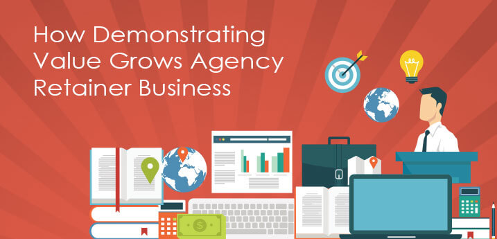 agency retainer business