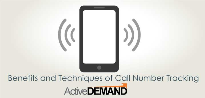 Call Number Tracking