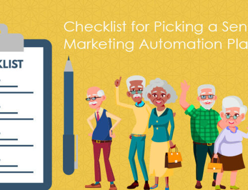 Checklist for Picking a Senior Living Marketing Automation Platform