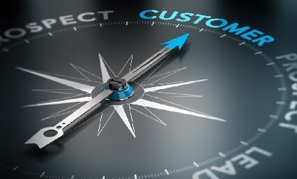 Bringing sales and marketing closer together