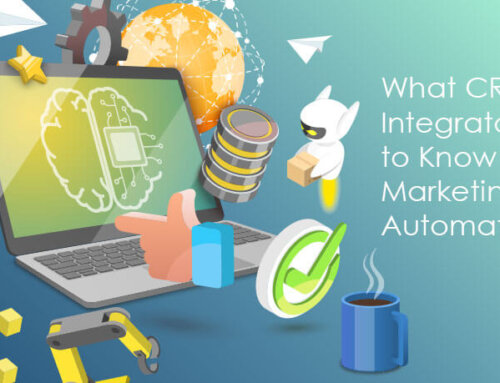 What CRM Integrators need to know about Marketing Automation