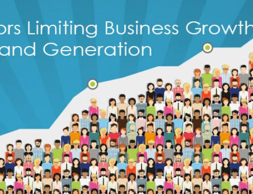 How Demand Generation is Limiting Your Business Growth