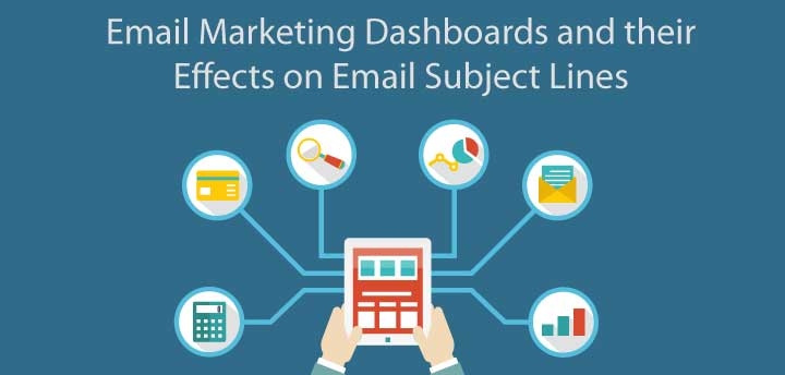 Email Marketing Dashboards