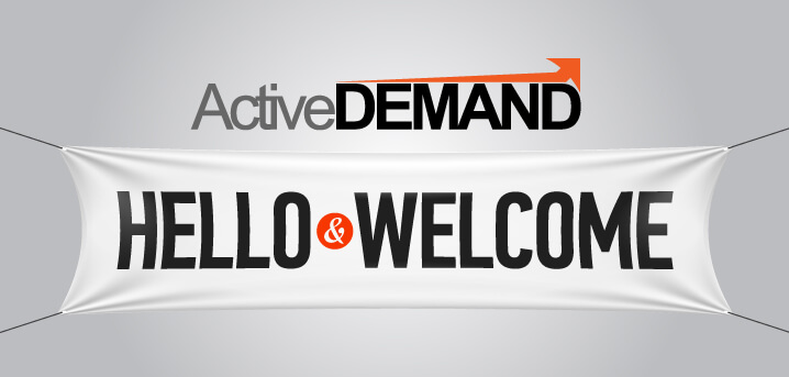 Event Marketing from ActiveDEMAND