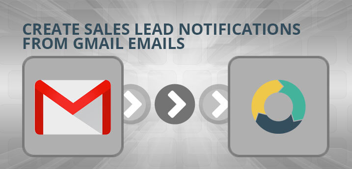 Create Sales Lead Notifications