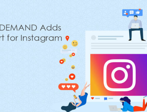 ActiveDEMAND adds support for Instagram