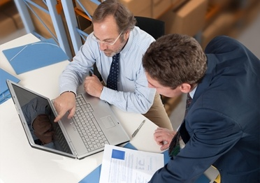 Internet marketing methods can help new businesses gain clients.