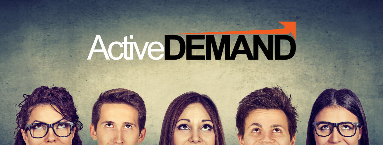 Digital Agency Marketing Automation at activedemand