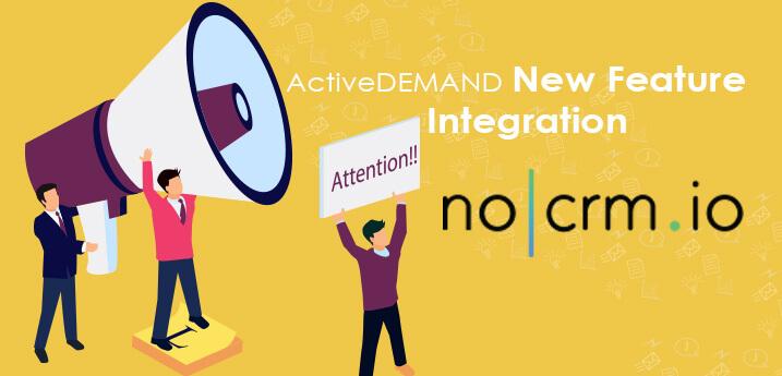 nocrm.io integration
