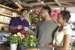 Online marketing can help small-business owners reach new customers