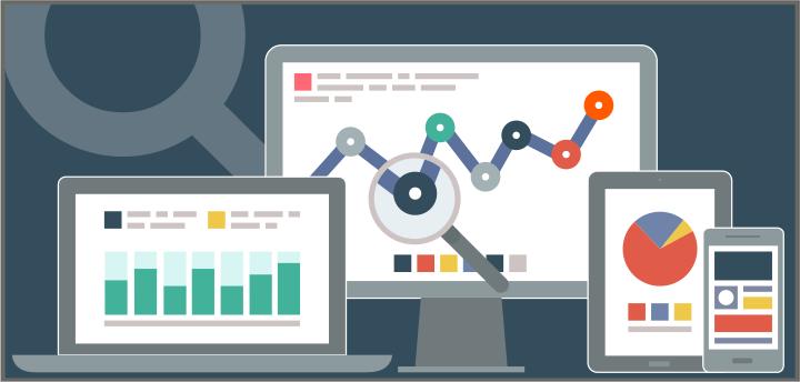 reporting the right metrics