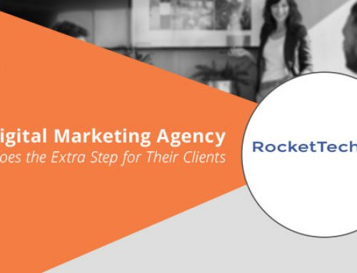 A Digital Marketing Agency That Goes the Extra Step for Their Clients