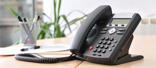If your sales team emails exceed phone calls, time for a change