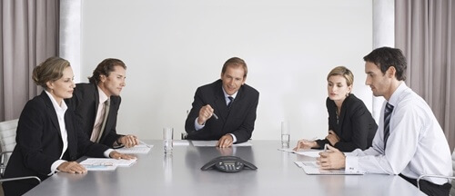 The sales process doesn't stop with Internet lead generation so effective sales team is a must.