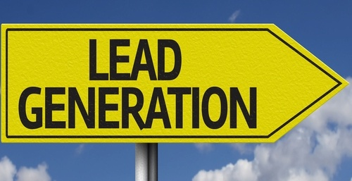 Small business can improve their lead generation efforts with the help of technology.