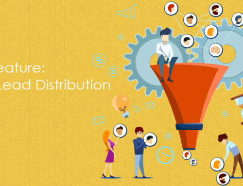 New Feature: Smart Lead Distribution