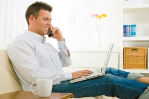 Online marketing helps remote small businesses