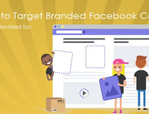 5 Ways to Target Branded Facebook Content