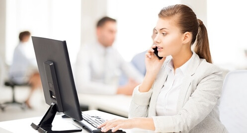 The continued importance of the sales representative