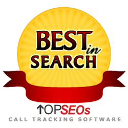 ActiveDEMAND - Best in Search for Call Tracking Software
