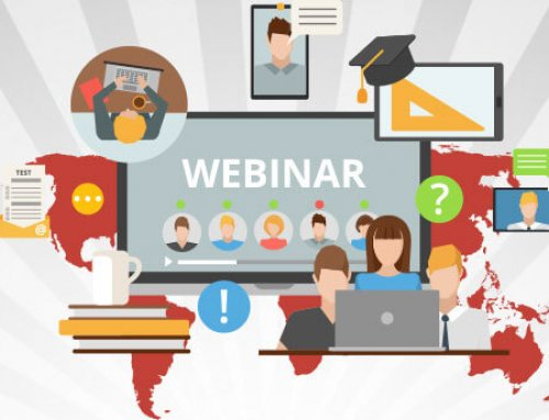 Why Agencies Should be Doing More Webinars