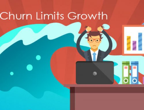 Why Churn Limits Growth