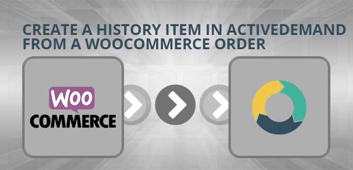 WooCommerce Order