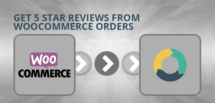 Get 5 Star Reviews from WooCommerce Orders